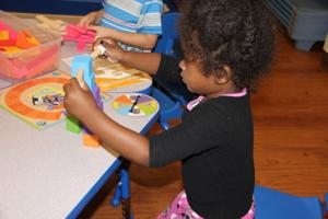 The Goddard School Preschooler-Approved Toy Test 1