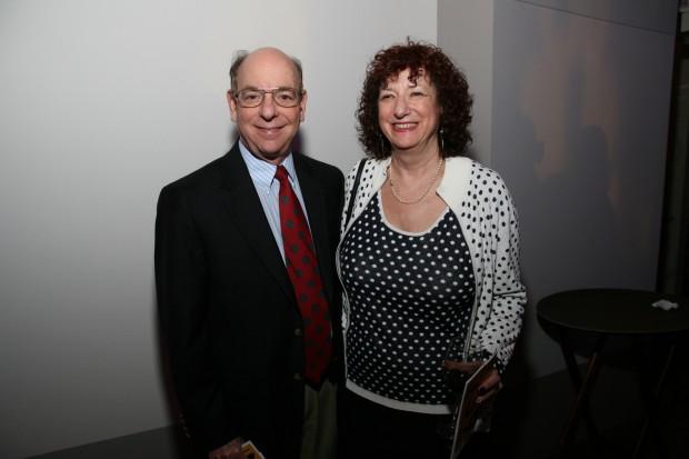 Martin Wice, Betty Kagan