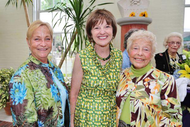 Nancy Sue Lflow, Cheryl Kowalczyk, Anita Siegmund