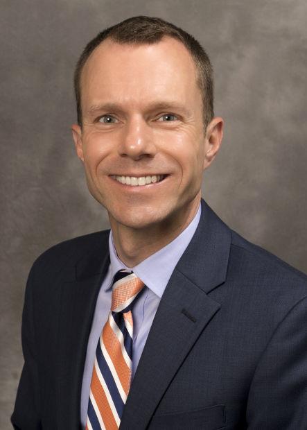 Wade Baughman