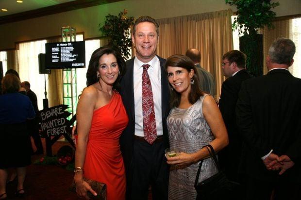 Kris and Craig Suntrup, Kathie Dolan