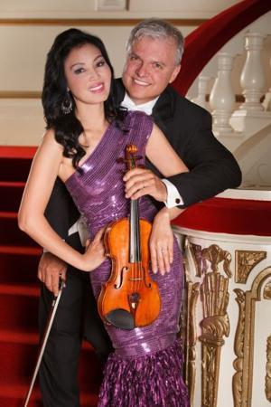 David and Miran Halen