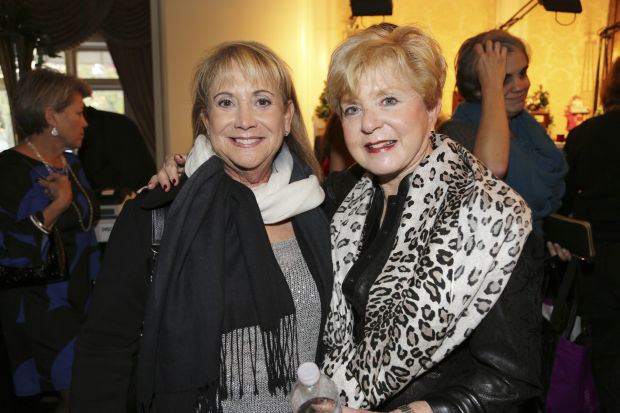 Sharon Stein, Barb Bindler