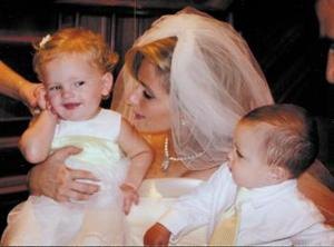 Goldberg-Gross Wedding