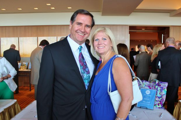 Joe Niemeyer, Debbie Waring