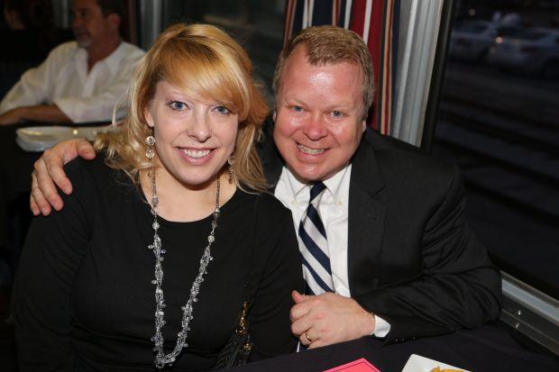 Brenda and Ray Lang