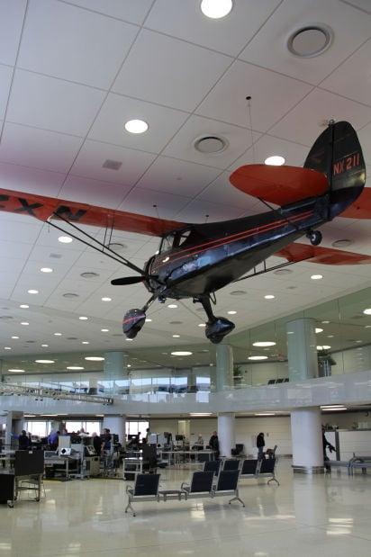 Lambert/Lindbergh