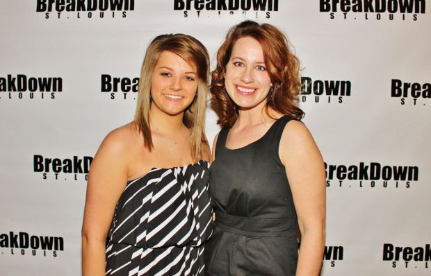 Erica Brown, Allison Knaup