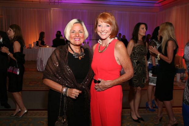 Millie Cain, Kathy Leonard