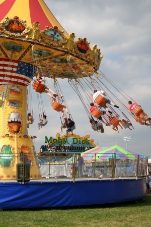 Webster Fourth of July Carnival
