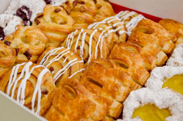 Piccione Pastry