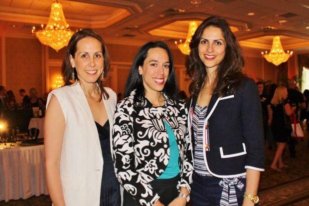 Kristi Saviers, Lauren Herring, Kit Sundararaman