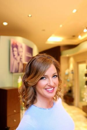 Lindsey Swift, Dominic Michael Salon
