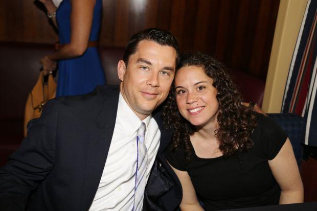 Derek and Stacey Sublette