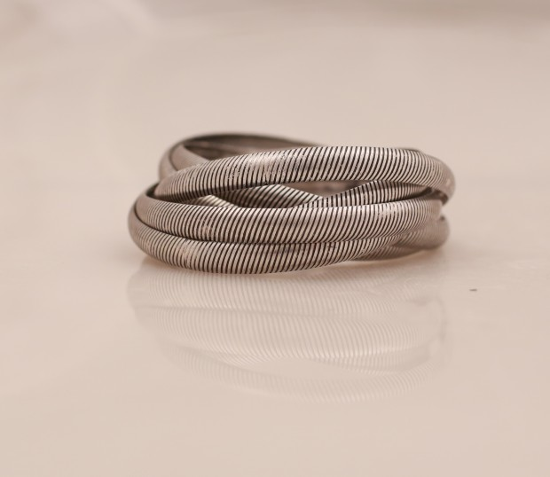 trend Bracelets, $9, Melanie's