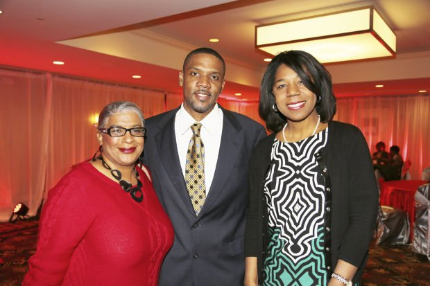 Henrietta Wooten, Jason Williams, Roz Robinson
