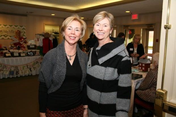 Margaret Hale, Gina Bussmann