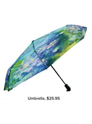 Umbrella, $25.95