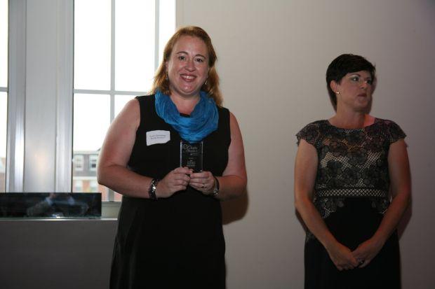 Lisa Greening from Ready Readers