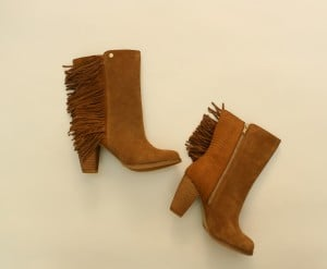 Look 1 Koolaburra bootie, $235, Esther