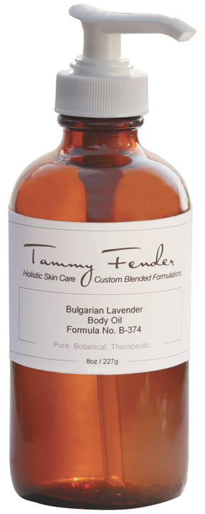 Bulgarian Lavender Body Oil.jpg