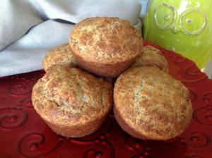 bakery muffins