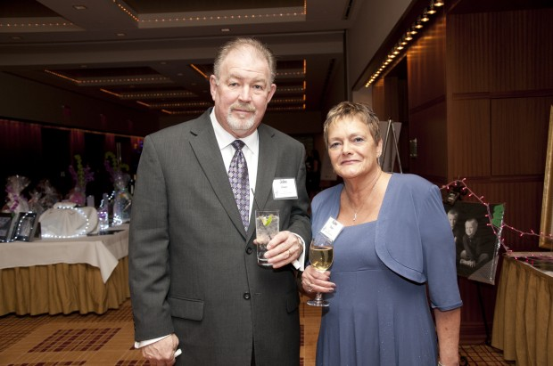 John and Robyn Quinn