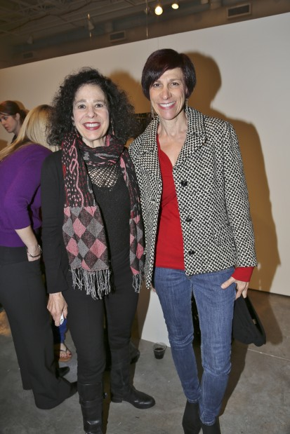 Sandy Kaplan, Zelda Goodman