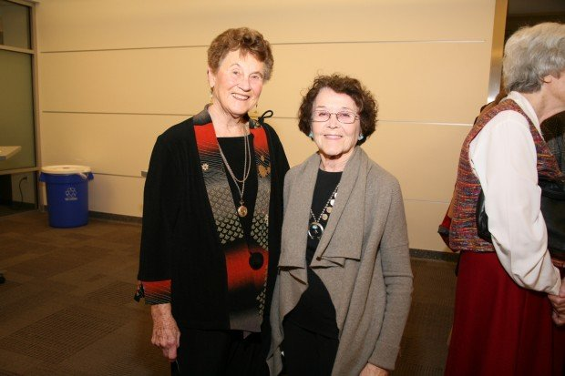 Marilyn Young, Terry Jacobson