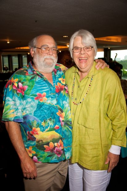 Metro Theater Co - A Playful Celebration: Ben Senturia, Nancy Klepper