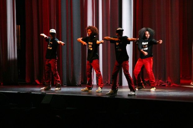 2013 St. Louis Teen Talent Competition