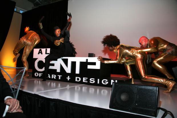 Craft Alliance ARTrageous Gold Ball