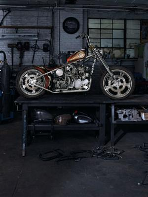 Indian Larry's