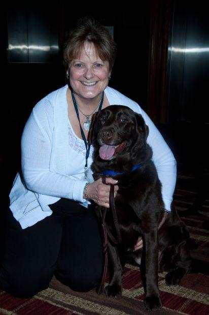 Susan Weick, Bailey