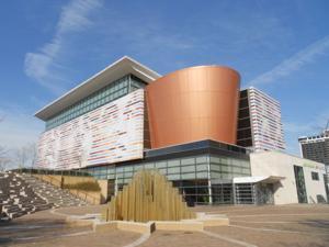 Ali Museum NEW
