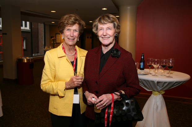 Nancy Kalishman, Audrey Rothbarth