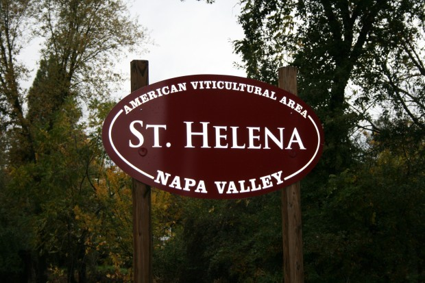 St. Helena