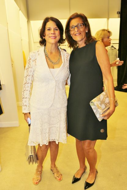 Sherry Wolff, Jan Goldstein