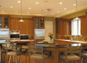 The Ultimate Builder's Source: Kitchens