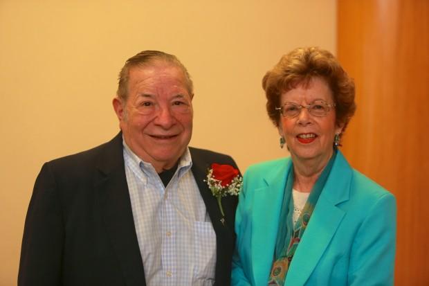 Bob Lewis, Jo Ann Lewis