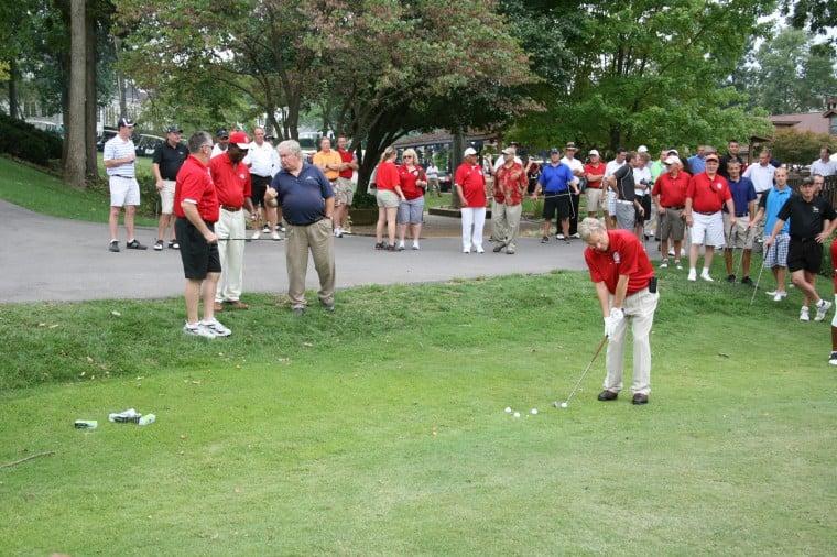 20th Annual Lou Brock Golf Classic