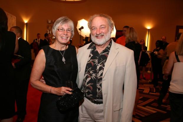 Joan Clarke, Dave Visintainer