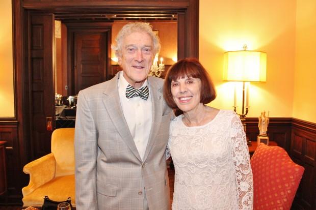 Joe and Helen McGlynn