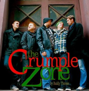 """The Crumple Zone"""