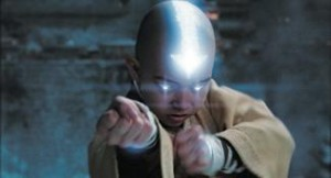 The Last Airbender: Its a 2  