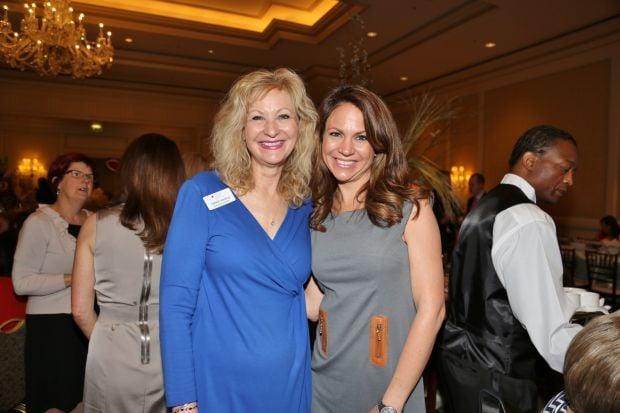 Debbie Kersting, Christy Hubbell