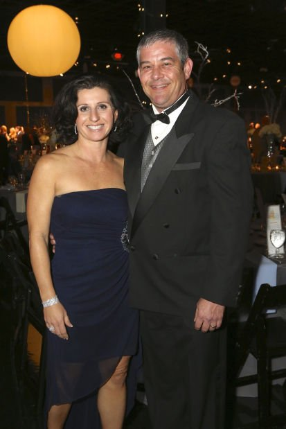 Julie and Randy Stern