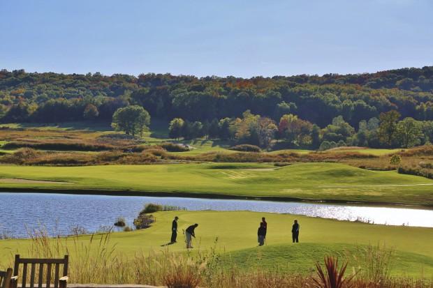 REACH Golf
