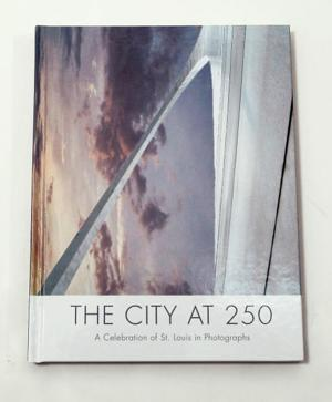 The City at 250 book