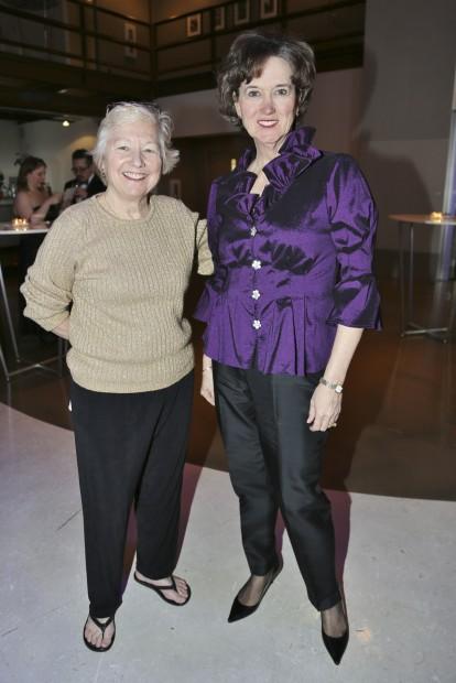 Liz Higginbotham, Jeanne Wilton